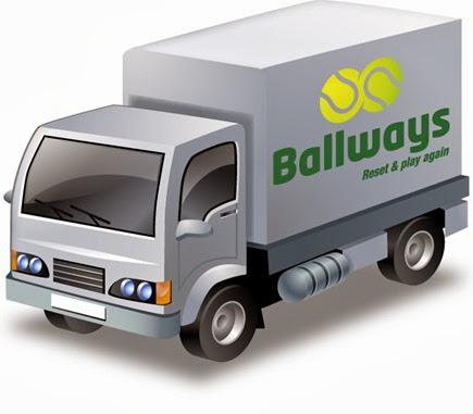 Solidaridad y sostenibilidad, también en el ADN de Ballways.