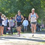 2012 Hammerfest Triathlon in Branford, CT with Brian's Hope