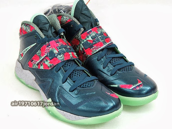 Nike Zoom Soldier VII 8220Power Couple8221 8211 Release Date