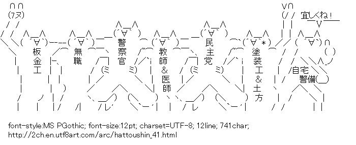 Hattoushin