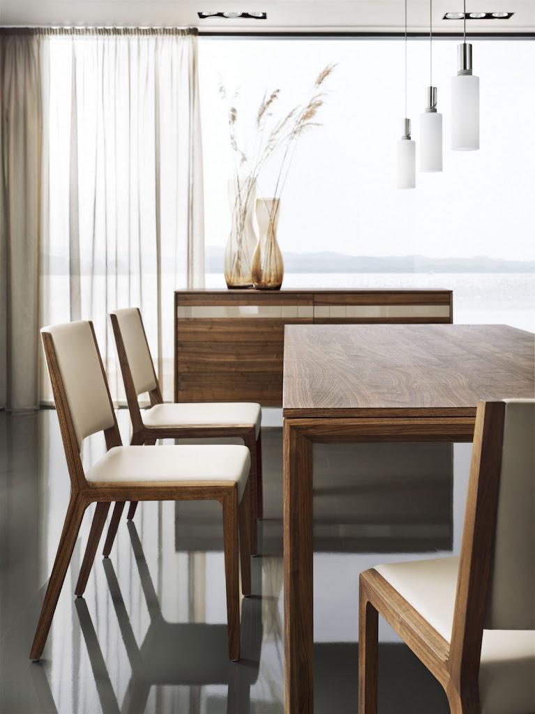 Eviva eetkamerstoel noordkaap meubelen for Eetkamer stoel