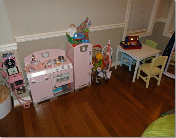 Homeschool - Playroom 9