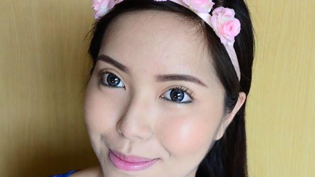 summer friendly makeup.Still020