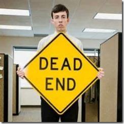 Dead-end loser