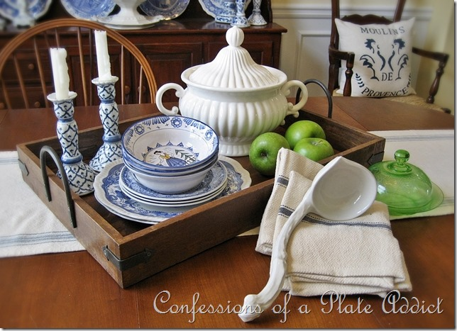 CONFESSIONS OF A PLATE ADDICT French Farmhouse Style on a Budget8
