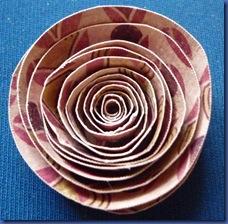 Susi's rose