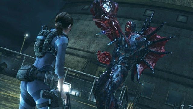 Requisitos mínimos y recomendados de Resident Evil Revelations 2 para PC