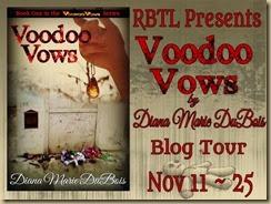 voodoo vows blog tour