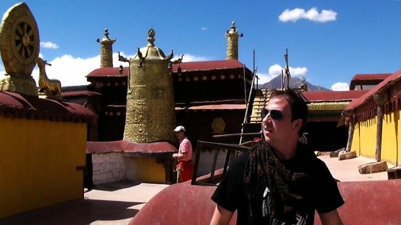 Tanita Films. Jesus Del Caso. Tibet