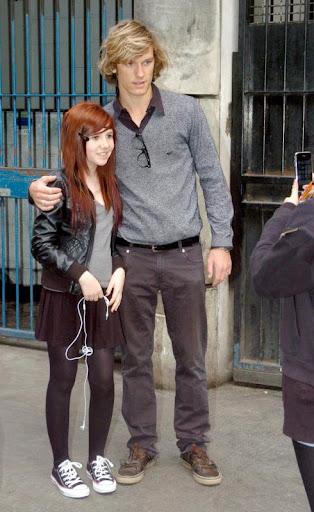 Alex Pettyfer Model. and actor Alex Pettyfer is