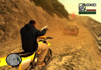 GTA San Andreas tudo sobre as profissões dicas e macetes