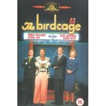 DVD - The Birdcage