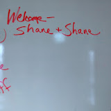 Shane & Shane - WBFJ Morning Show - 7-7-11