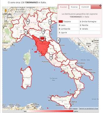 cognomi-italia-mappe