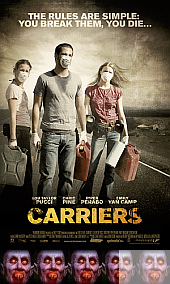 Carriers B