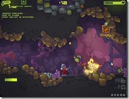 Zombotron web game image 4