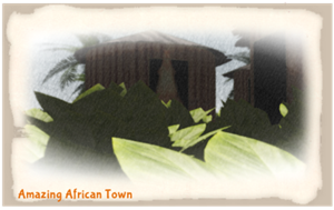 Amazing African Town (lassoares-rct3)