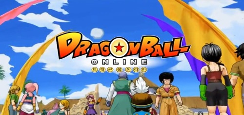 Dragon ball online intro geekarq