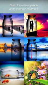 aplica efecte la poze