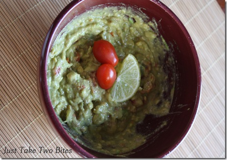 Image Result For How To Make Guacamolea