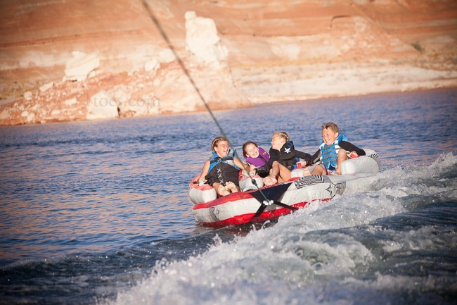 2012-10-17 Nichole's Lake Powell 63185