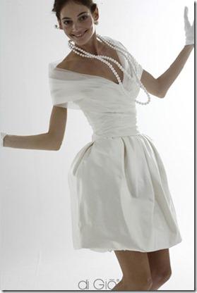 Le-spose-di-Giò-corto-Collezione-Informale-2011-ufficiale-2