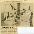 Wings of Poetry