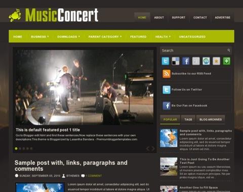 MusicConcert