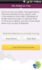 Descargar Antivirus Free para celulares gratis