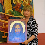 Ann Chapin Visit to Incarnation