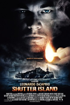 Poster Shutter Island