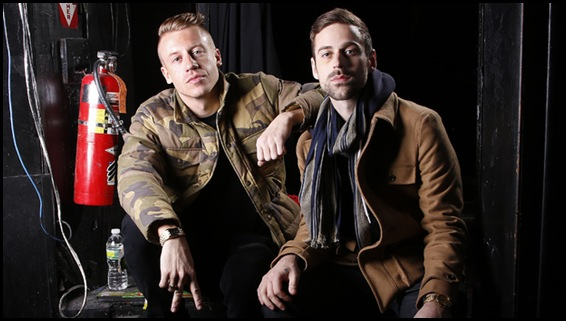 Macklemore & Ryan Lewis -Same love