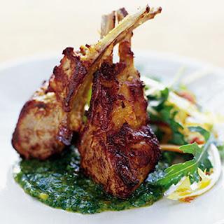 Indian Lamb Chops Recipes