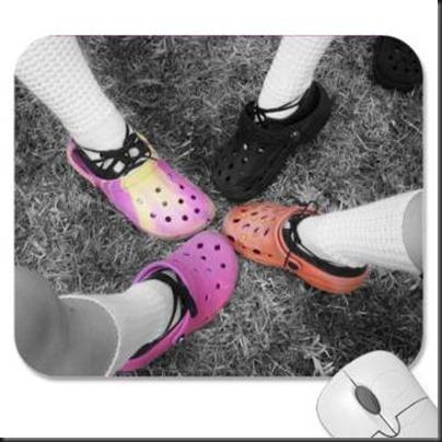 chaussures Crocs