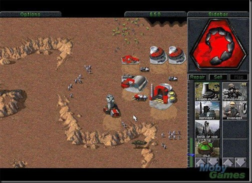 CommandConquerGold