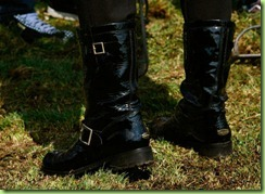 boots jimmy choos