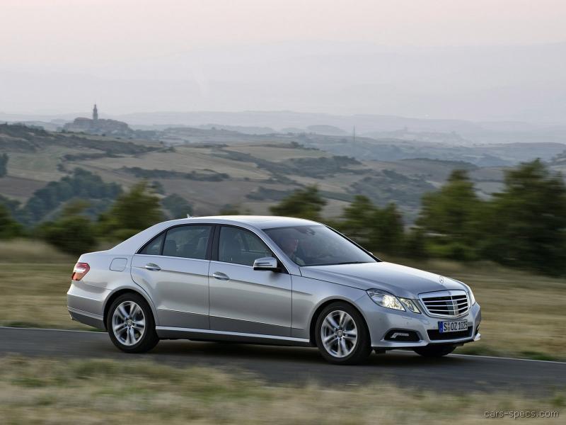 2011 mercedes benz e class diesel specifications pictures for Mercedes benz e class 2011