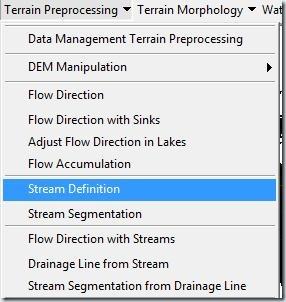 Stream definition