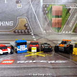 Lego Racers
