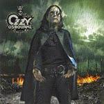 2007 - Black Rain - Ozzy Osbourne