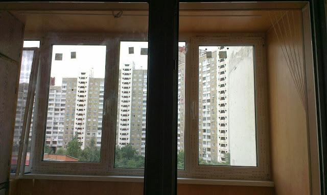 remont balkona, obchivka balkona vagonkoy