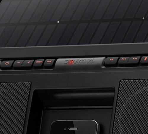 Eton Soulra XL speaker 02
