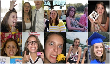 weirdfaces