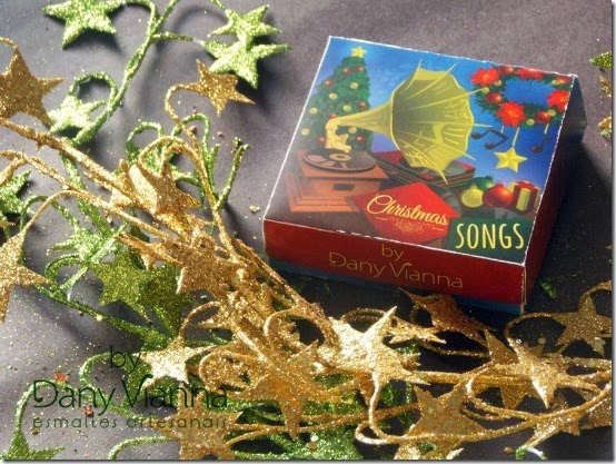 Christmas Songs (By Dany Vianna)