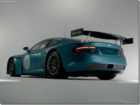 Aston Martin DBRS94