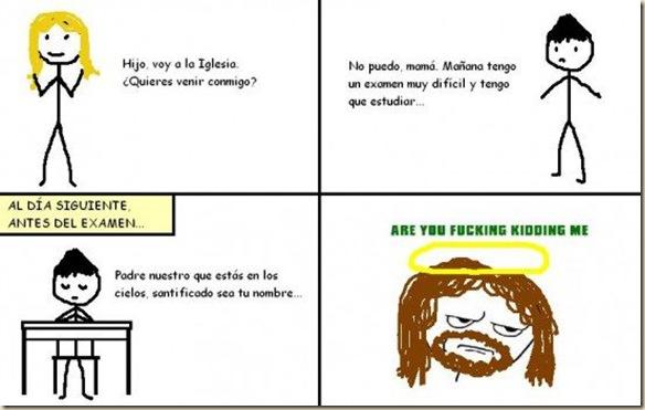memes ateismo dios jesus religion (24)