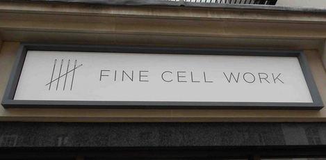 Fine Cell Work
