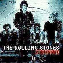 The Rolling Stones Stripped