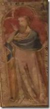 Profeta - Museo de Navarra