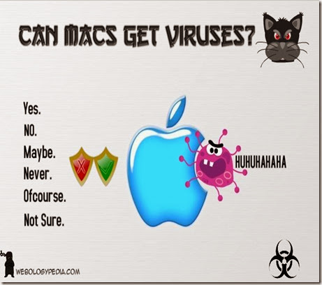 can macs get viruses, can a mac get a virus, mac virus scan, virus on mac, huhuhaha